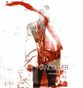 VANCOUVER - The Moment cover