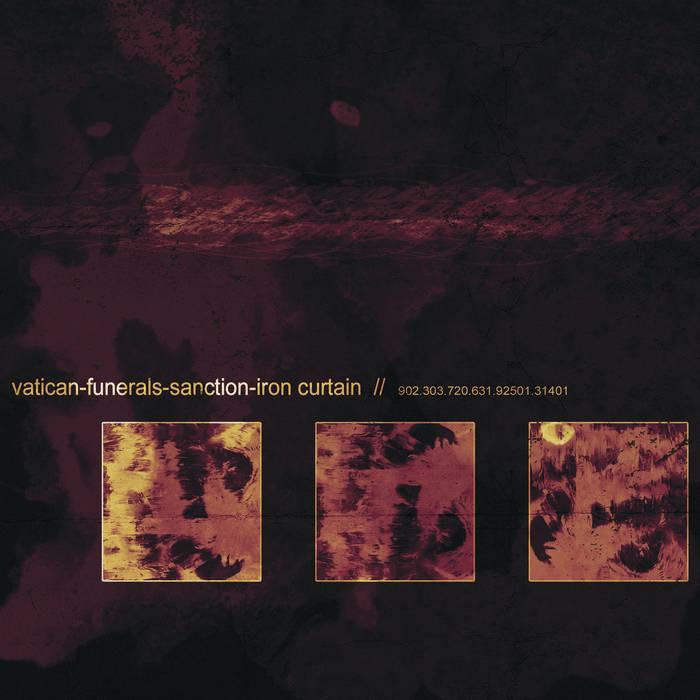 VATICAN (GA) - 4-Way Split cover