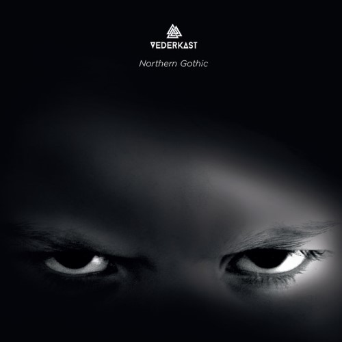 VEDERKAST - Northern Gothic cover