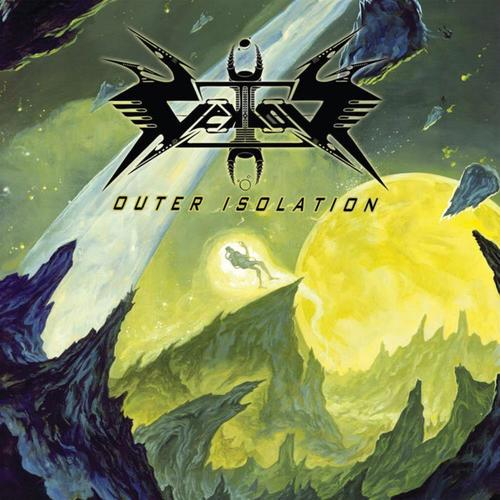VEKTOR - Outer Isolation cover
