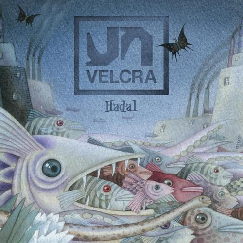 VELCRA - Hadal cover
