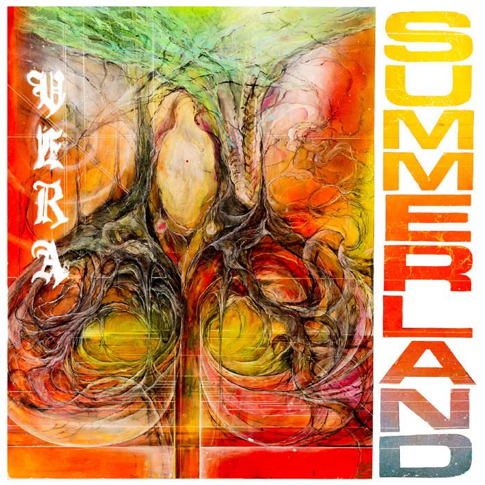 VERA - Summerland cover