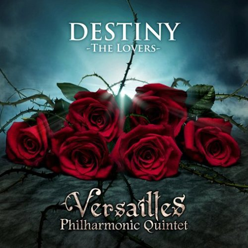 VERSAILLES - Destiny -The Lovers- cover
