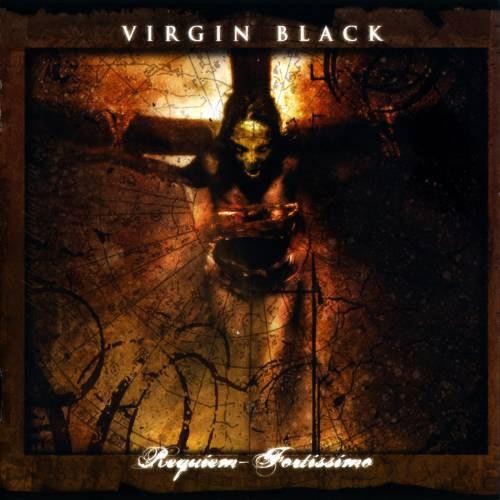 VIRGIN BLACK - Requiem: Fortissimo cover