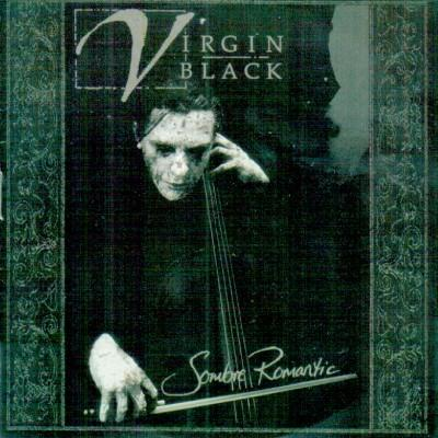 VIRGIN BLACK - Sombre Romantic cover