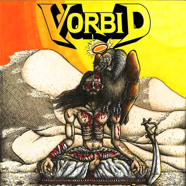 VORBID - Vorbid cover
