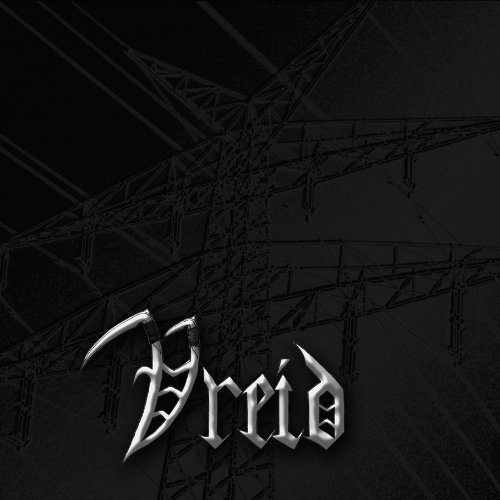 VREID - Kraft cover