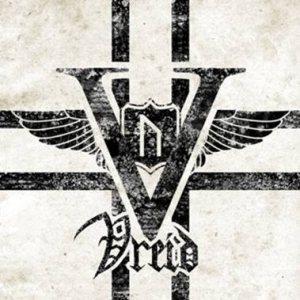 VREID - V cover