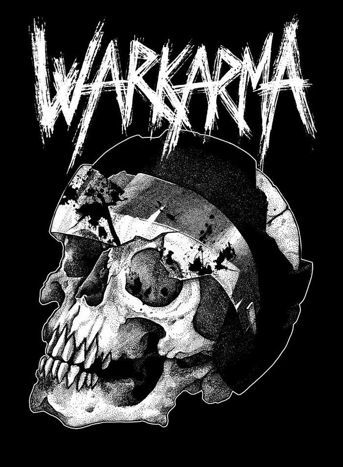 WARKARMA - F.T.P. cover