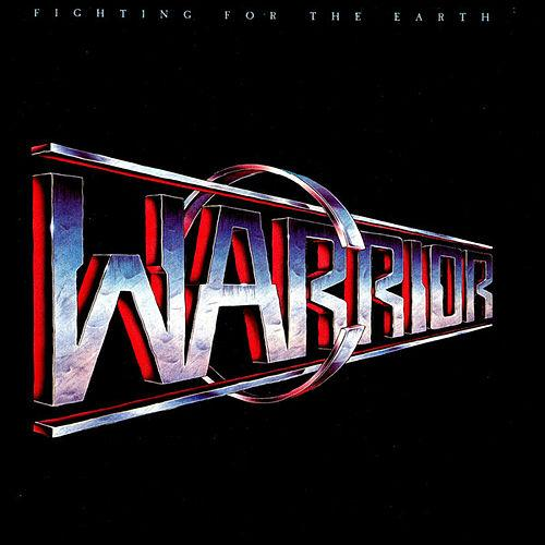 WARRIOR - Fighting for the Earth cover
