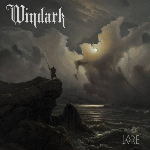 WINDARK - Lore cover