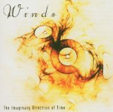 WINDS - The Imaginary Direction of Time cover