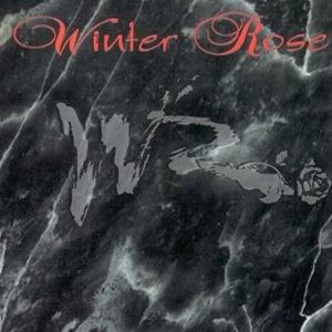 WINTER ROSE - Winter Rose cover