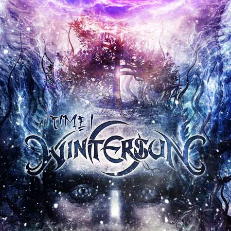 WINTERSUN - Time I cover
