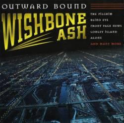 WISHBONE ASH - Outward Bound cover