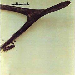 WISHBONE ASH - Wishbone Ash cover