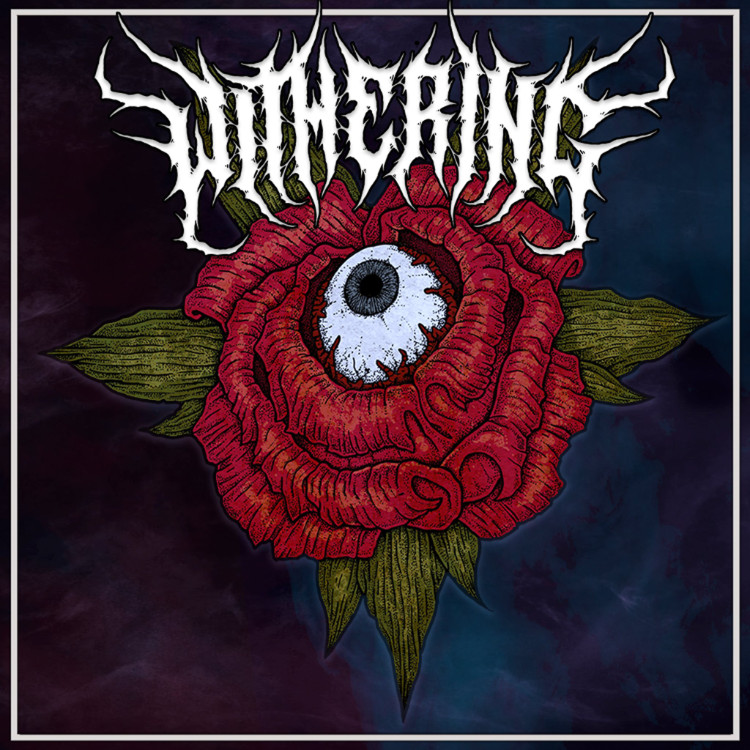 WITHERING - Withering cover