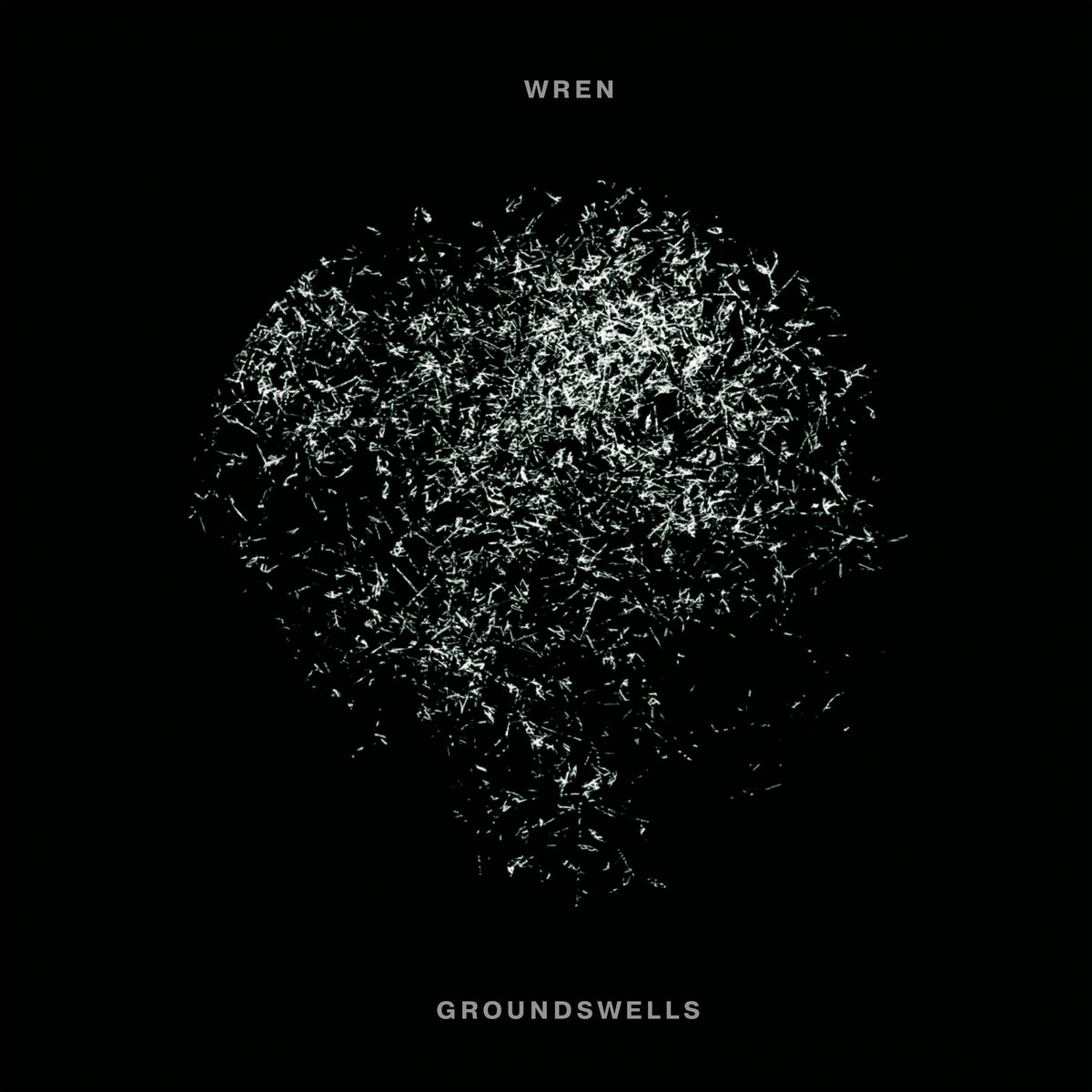 WREN - Groundswells cover