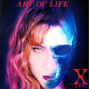 X JAPAN - Art Of Life cover
