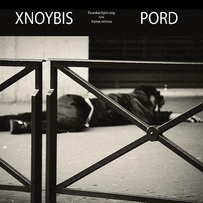 XNOYBIS - Xnoybis / Pord cover
