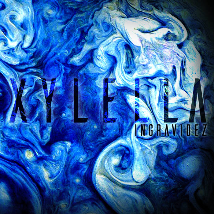 XYLELLA - Ingravidez cover