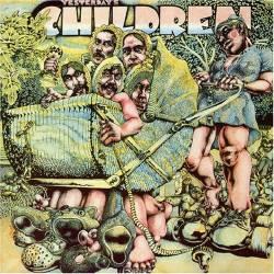 YESTERDAY'S CHILDREN - YESTERDAY'S CHILDREN cover
