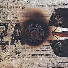 ZAO - Parade of Chaos cover