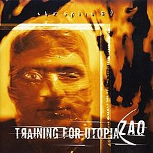 ZAO - The Split EP cover