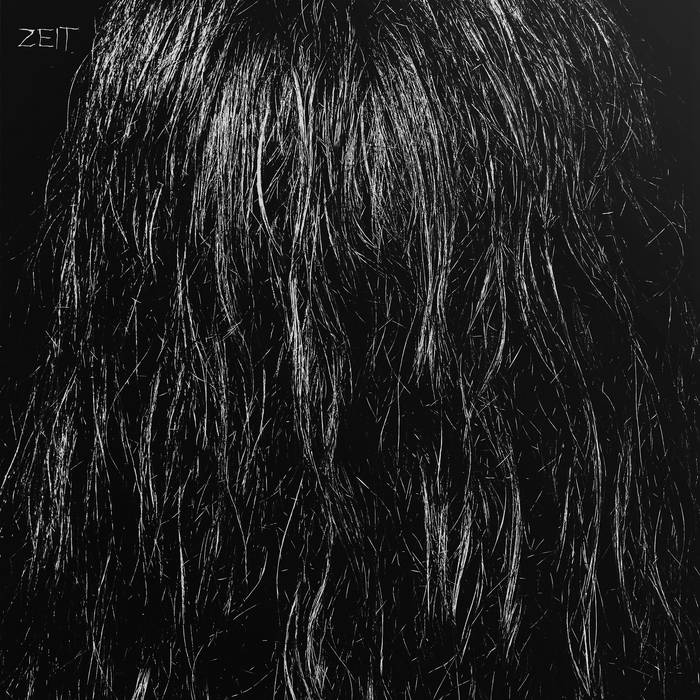 ZEIT - Zeit cover